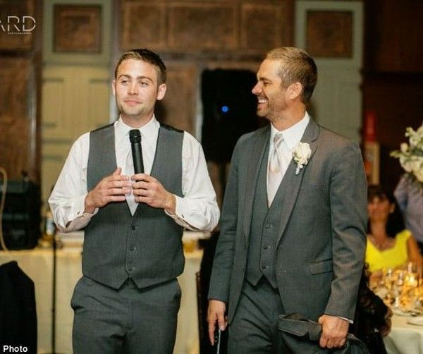 Paul Walker's Brother Cody Walker Will Complete The Fast And Furious 7