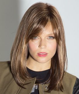 Seville - A New Look from Noriko Wigs.  A Replacement for the popular hairstyle style Violet.