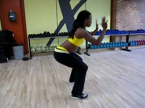 Extreme Fitness -Christmas Calisthenic Workout