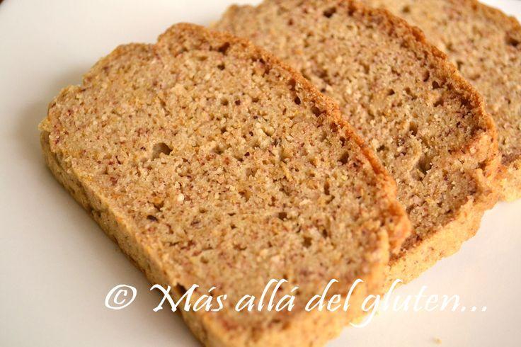 Libre de gluten Libre de lácteos Libre de azúcar Permitido en la Dieta de GFCFSF Sin almidones refinados Sin levadura Muchas persona...