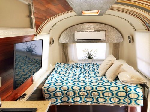 Lastest The Happier Camper U2022 Airstreamapoloza | Airstream IdeaS | Pinterest | Campers Parks And Beds