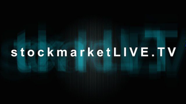 https://stockmarketLIVE.TV stock market Live News. Live Trading. Live Events. Stock Forecasts. Trading Courses. Earnings. Markets Live Analysis.