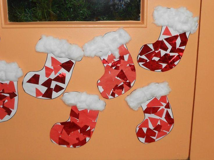DSCN3657   – Basteln weihnachten winter
