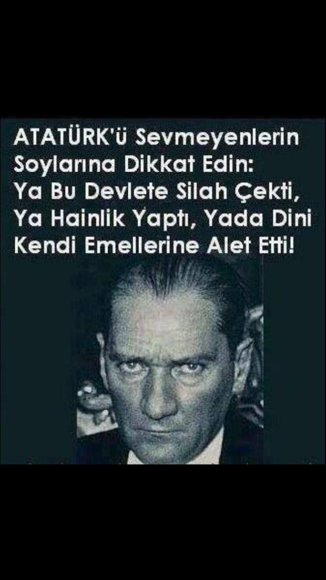 #Atatürk