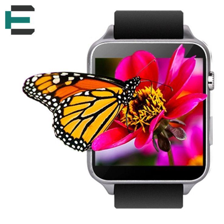 """GT88 NFC Smart Uhr MTK2502C IP57 wasserdicht 1,54 """"IPS HD Uhren 0.3MP GPS Sim karte IOS Android telefon VS G3 KW18 U8 Smartwatch //Price: $US $62.84 & FREE Shipping //     #meinesmartuhrende"""