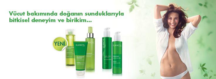 Kozmetik, Makyaj, Saç, Bakım,Güzellik: ELANCYL Energısıng Moisturising Body Lotion - ENER...