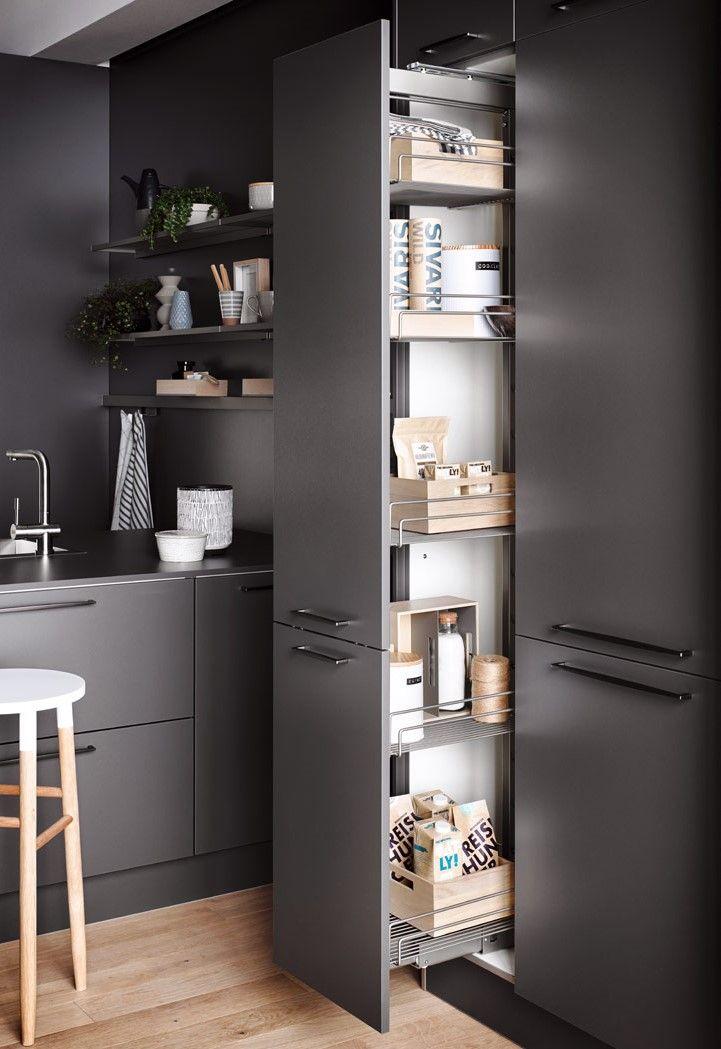 NOLTE Windsor Lack Quarzgrau #kitchen #kitchendesign #kitchenideas #kitchenmodel #kitcheninterior #interiordesign #interiors #homeinspiration