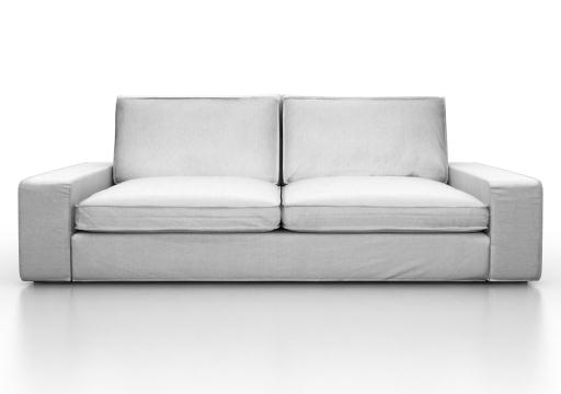 kivik ikea couch for the living room