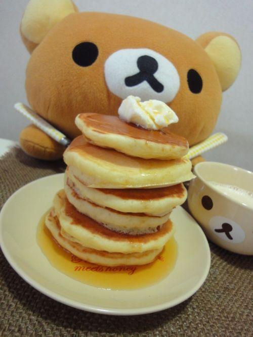 Kawaii 'cute' food very popular in Japan