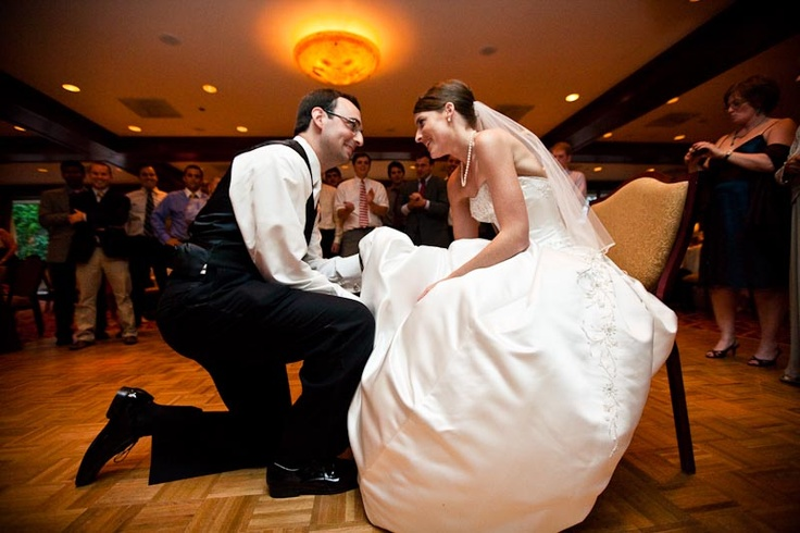 Garter Toss Songs..hahahah some of these are really funny!