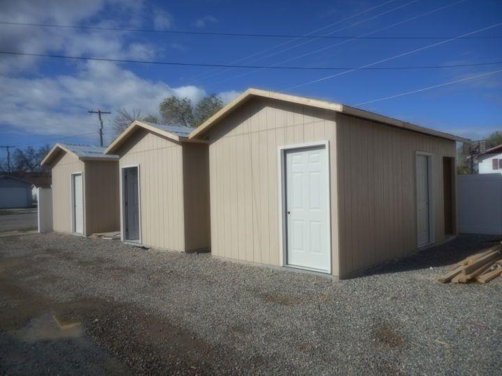 Storage Unit in Laurel 4x10 & 5x10 - Laurel MT Rentals | Approx.5 x10 & 4 x 10 storage units located in Laurel | Pets: Not Allowed | Rent: $25.00 | Call Professional Management Inc. at 406-259-7870