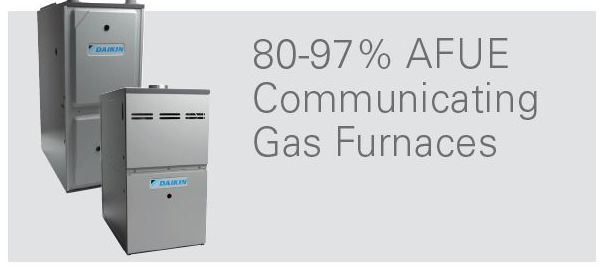 Daikin With Images Gas Furnace