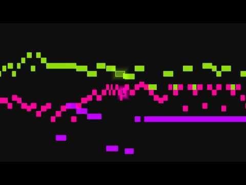 "Bach, ""Little"" Fugue in G minor, Organ - A wonderful visual representation!!      YouTube"