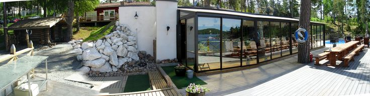 Private Spa for Two Days, Parainen