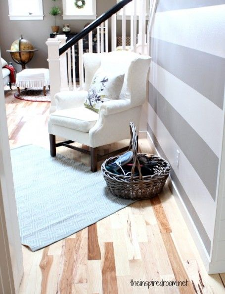 How to Clean Hardwood Floors {My Favorite Tools & Tips}