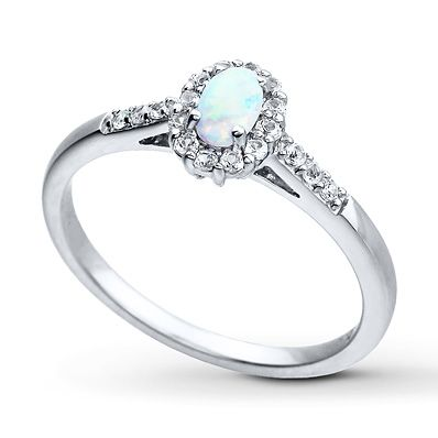 best 25 opal promise ring ideas on ring