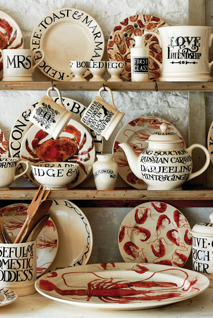 Outlet at Emma Bridgewater