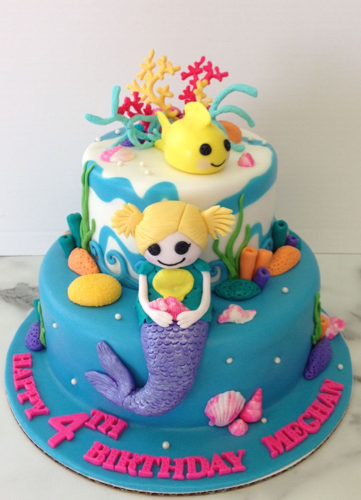 Kids cakes by cake a chance