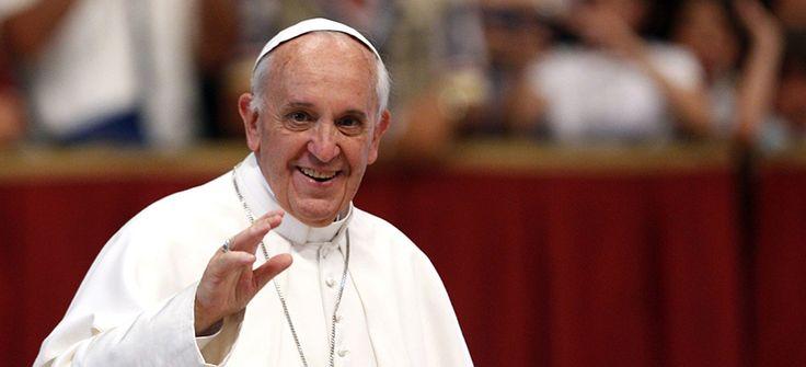 19 марта 2016 года глава католической церкви Папа Римский Франциск открыл свой аккаунт в социальной сети Instagram. Данная дата выбрана не случайно –это была третья годовщина понтификата Папы Римского.