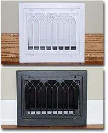 1000 Ideas About Baseboard Heating On Pinterest