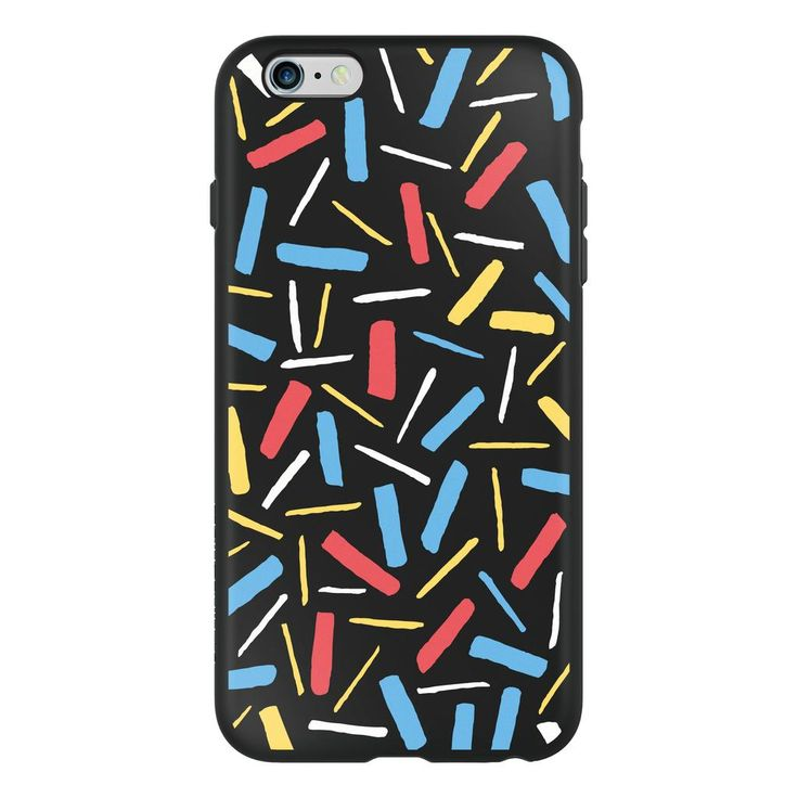 RhinoShield Summertime Candy Sprinkles PlayProof Case for iPhone 6 / 6s
