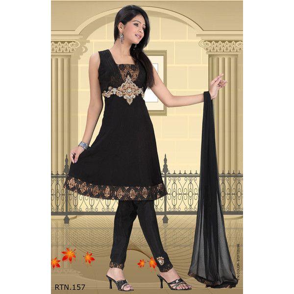 Designer Indian Salwar Kameez : Designer Sarees, Indian Saree Online,... ❤ liked on Polyvore