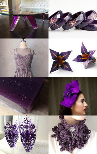 Purple haze by pixiebeans on Etsy--Pinned with TreasuryPin.com