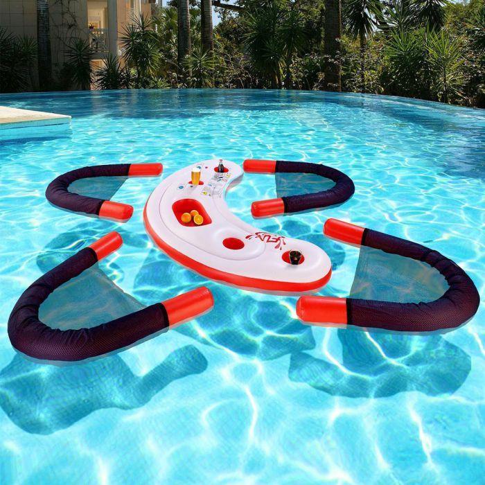 Swimming pool aufblasbar  Die besten 25+ Aufblasbarer pool Ideen auf Pinterest ...