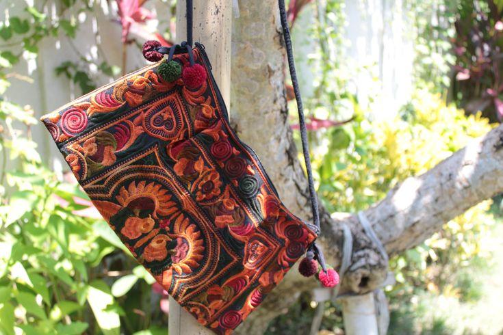 Excited to share the latest addition to my #etsy shop: Boho cotton handbag with elaborate Gypsy embroidery Ibiza Bohemian Ethno Indie Festival Coachella California Style Handtasche Umhängetasche http://etsy.me/2CReCe0 #bagsandpurses #orange #birthday #valentinesday #bo