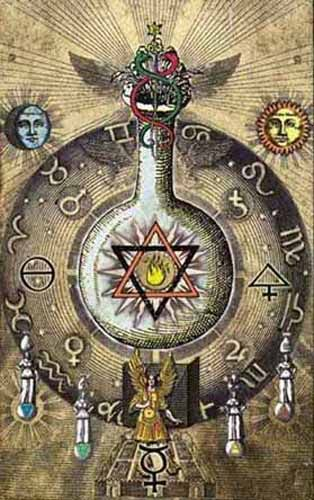 Rosicrucians - Crystalinks