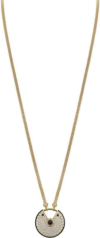 Cartier Amulette De Cartier 18ct Yellow-Gold