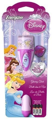 Latarka Energizer Disney Princess