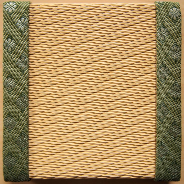 Tatami Migusa Mat Coaster $18