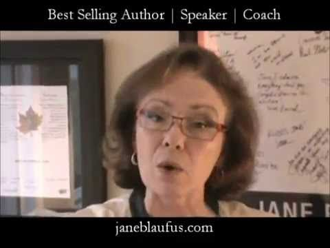 Jane Blaufus - Public Speaking using PPT part 5