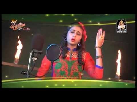 Mandavo Ropavo - DJ Mix Song | Kajal Prajapati | Gujarati DJ Song 2016 | Chehar Maa Songs | HD VIDEO - YouTube