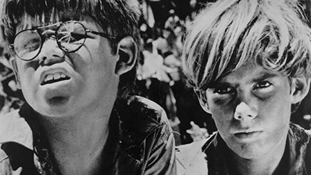 Lord of the Flies (1963) - In the hands of the renowned experimental theater director Peter Brook, William Golding's legendary novel on the primitivism lurking beneath civilization becomes a film as raw and ragged as the lost boys at its center. Taking an innovative documentary-like approach, Brook shot Lord of the Flies with an off-the-cuff naturalism, seeming to record a spontaneous eruption of its characters' ids. The result is a rattling masterpiece, as provocative as its source…