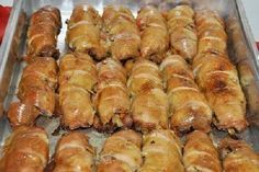 O Filé de Frango à Rolê é uma opção deliciosa e prática para variar o cardápio da sua família. Não perca! Veja Também:Frango Cremoso com Batata Veja També