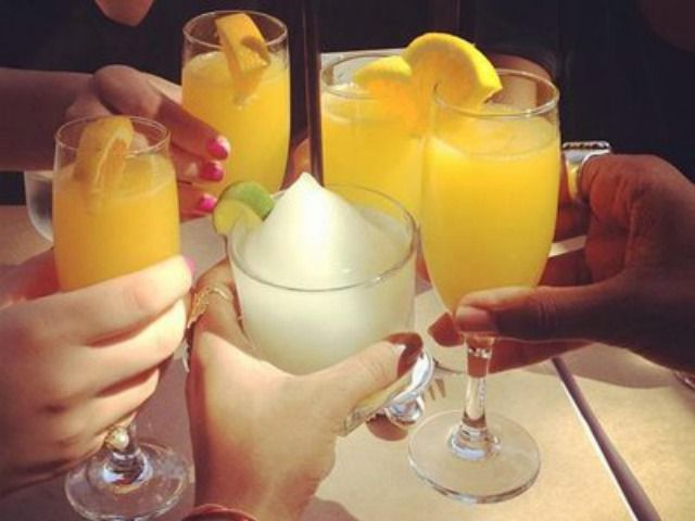 NYC's Best & Worst Bottomless Brunches