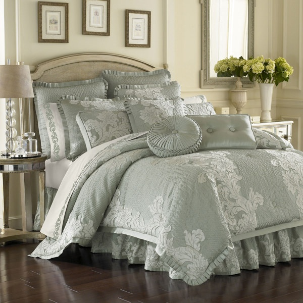 How Much Coffee Is In Ak Cup >> 1000+ ideas about Aqua Comforter on Pinterest | Beautiful ...