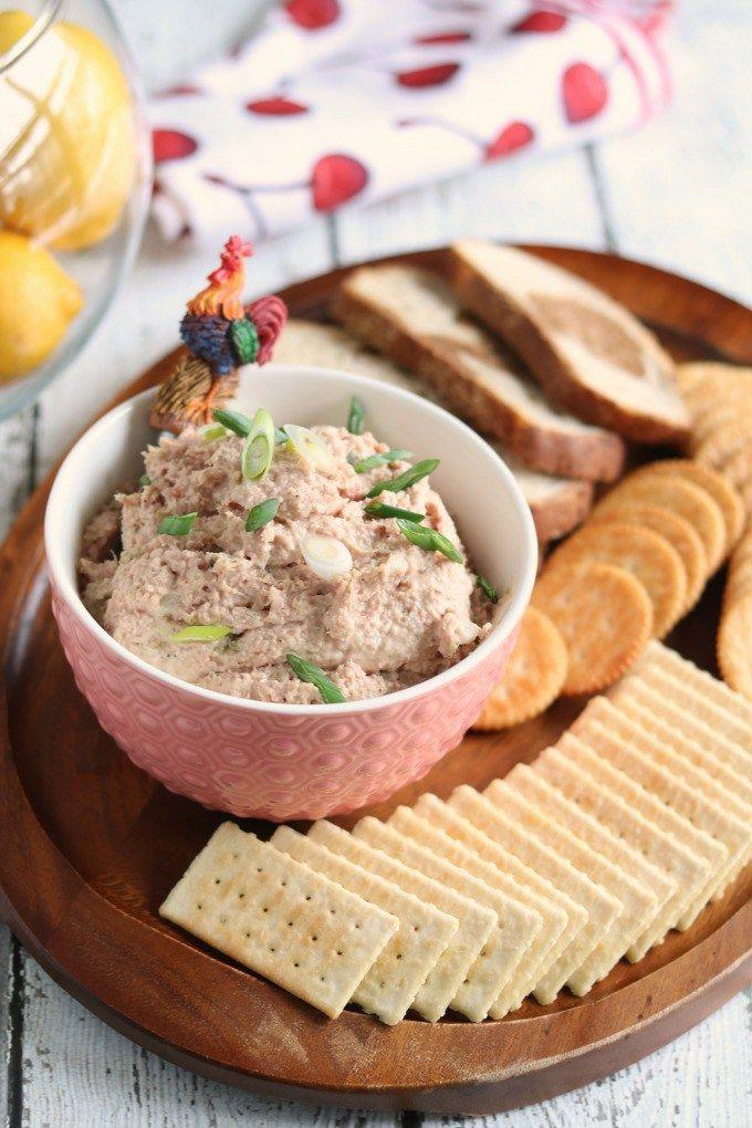 ideas about Deviled Ham Recipe on Pinterest | Ham recipes, Baked ham ...