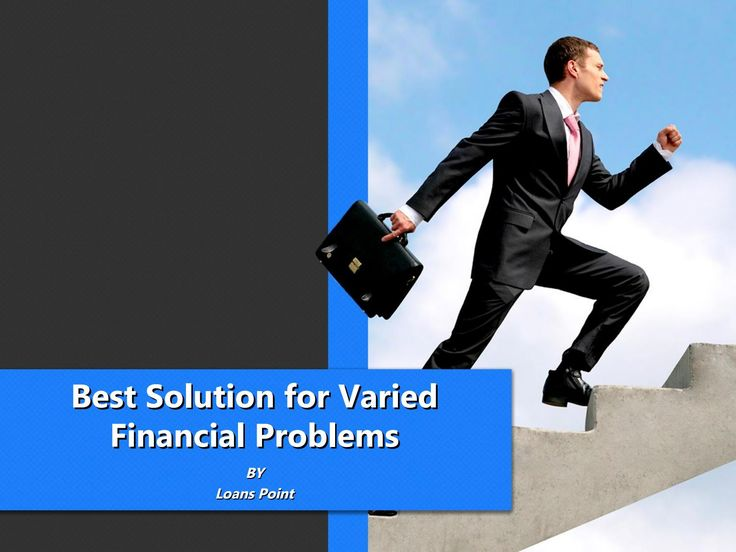 Best solution for varied financial problems  If you are in a hunt of reliable online marketplace to have a suitable loan deal, Loan Point is always there to help you with efficient loan deals provided on competitive APRs. For more information, visit: http://www.loanpoint.uk/loans/