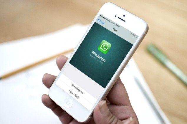 """#WhatsApp, come eliminare il """"visualizzato alle..."""""""