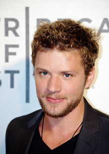 Ryan Phillippe: Actor  Played in Cruel Intentions and The I Inside