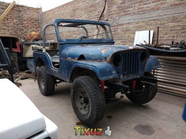 Jeep Ika  Doble Tracci U00f3n  Para Armar  Sin Motor   Con