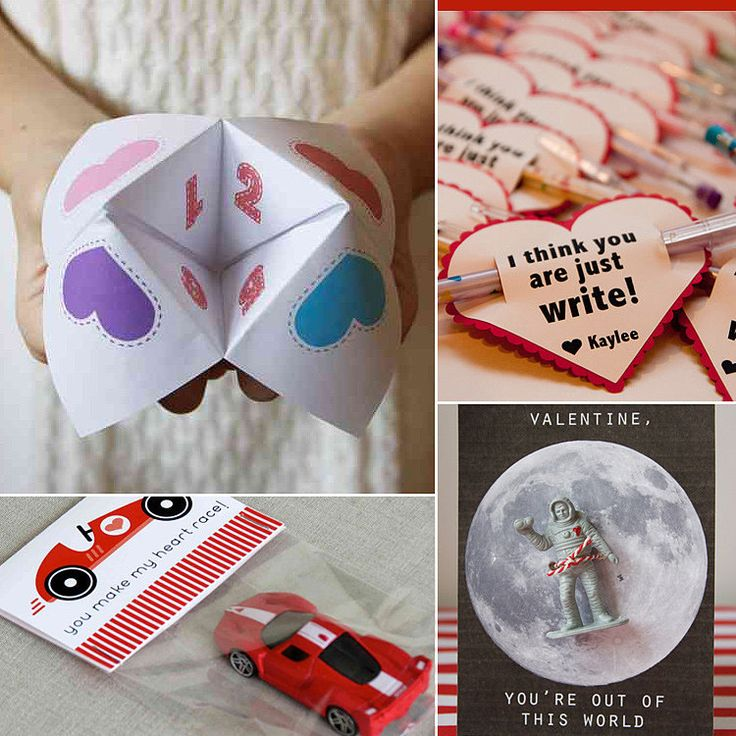 25 best ideas about Homemade Valentines – Homemade Valentine Cards for School