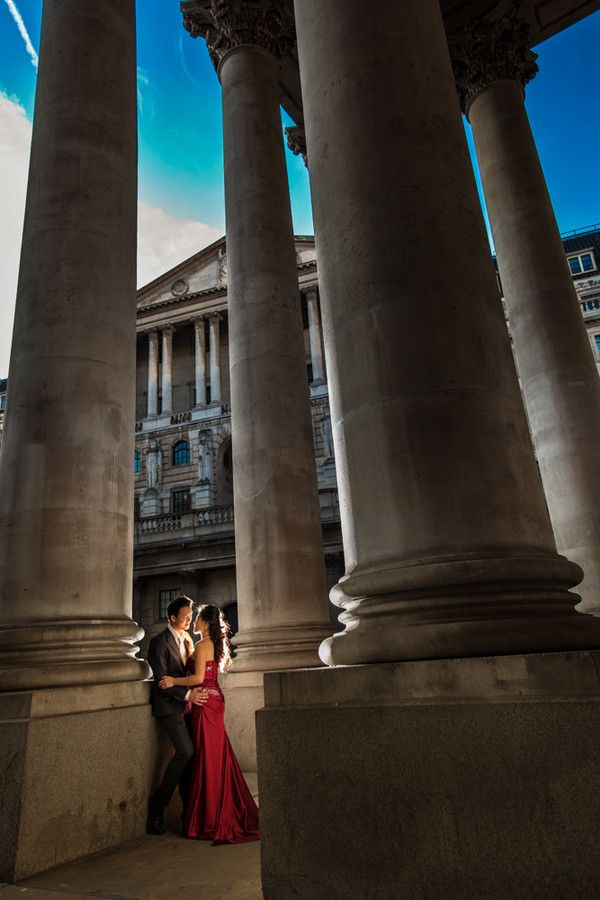 Pre Wedding Photography - Hong Kong by Garry Chung on 500px