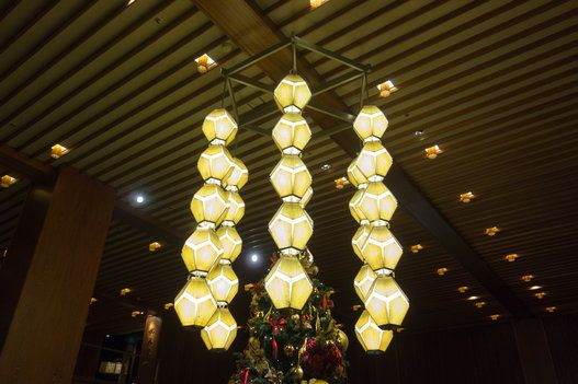 ホテルオークラ東京、さようなら。「日本の伝統美」に海外から惜しむ声も(画像集)