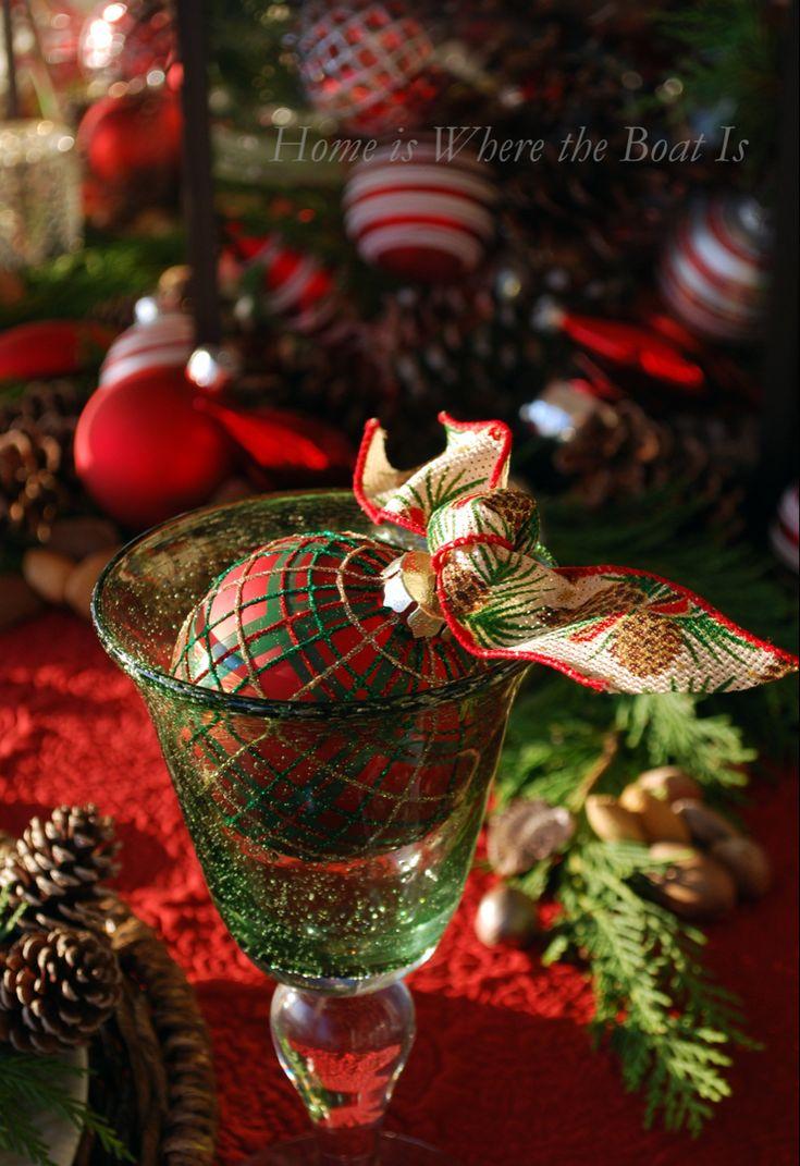 Top 10 Weihnachtsdekoration Ideen für eine luxuriöse Eingangshalle   – Basteln