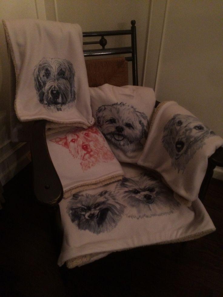 Charles Fradin Home Dog Beds
