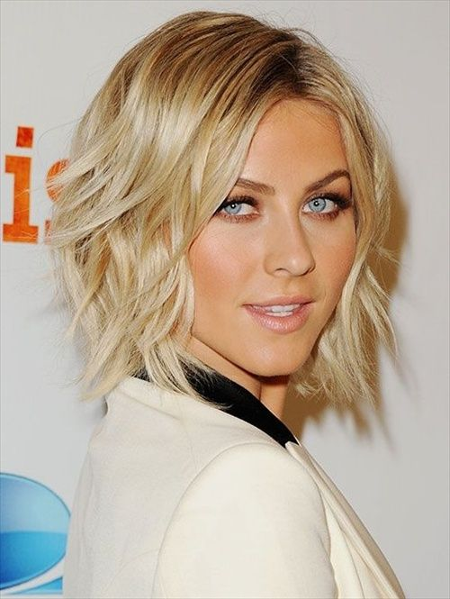 summer short hairstyles